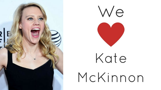 We Love Kate McKinnon