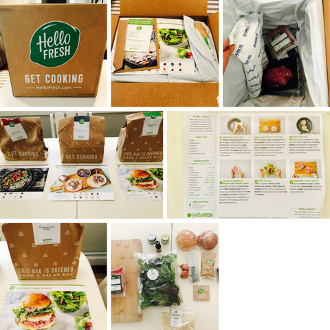 The 10-Second Trick For Hello Fresh Delivery