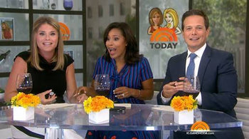 The Today Show Live With Hoda and Kathie Lee