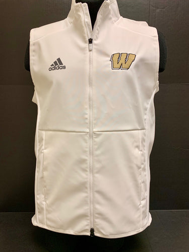 Game Mode Vest-White