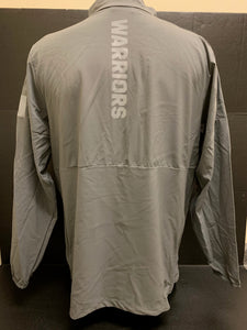 Game Mode Grey Quarter Zip