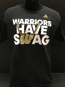 Warriors Have Swag