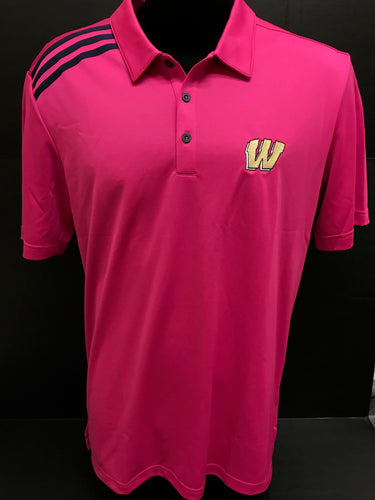 2018 Pink Polo