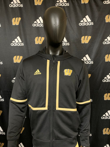 Under the Lights Men's Full Zip Jacket