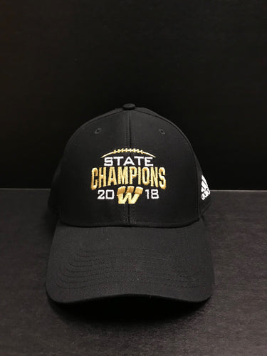 2018 Football State Hat