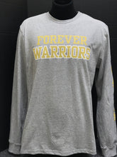 Forever Warriors Long Sleeve Tee