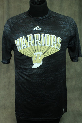 Warriors Short Sleeve