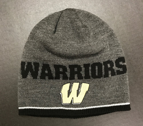 Warriors Beanie