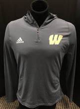 Training Hoodie Women's - Grey