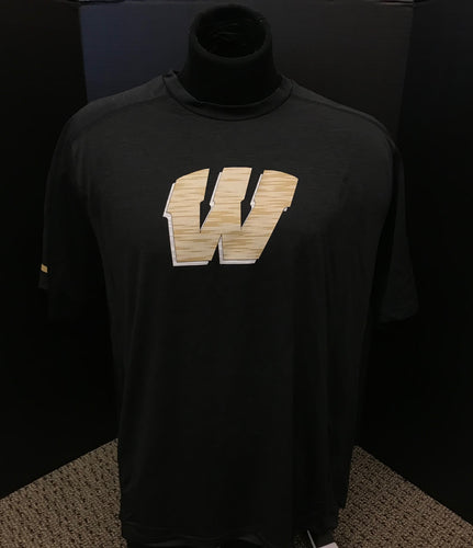 W Warriors Training Tee