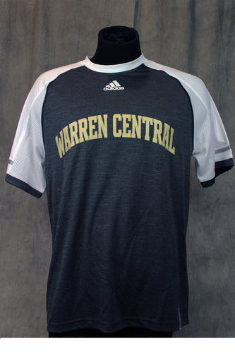 Warren Central- Modern Varsity Player Crew Onix