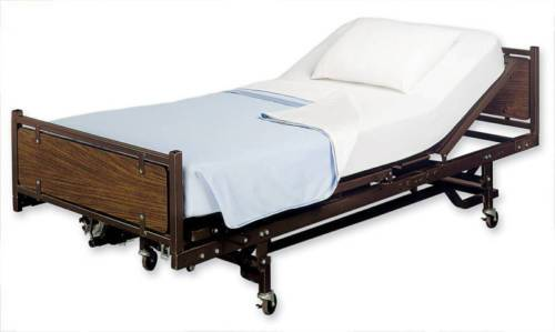 ... USA Made   Fitted Bed Sheets For Twin XL, Bunk, Dorm, And Hospital ...