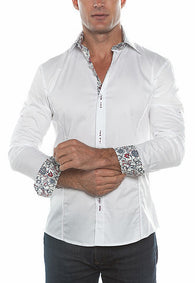 Luxury Shirts for Men