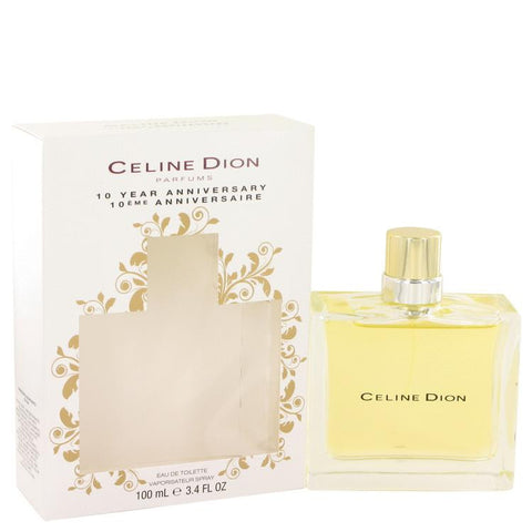 Celine Dion by Celine Dion Eau De Toilette Spray 3.4 oz - Miaimi perfume and cologne @ 123fragrance.net-Brand name fragrances, colognes, perfumes, shopping made easy - 2