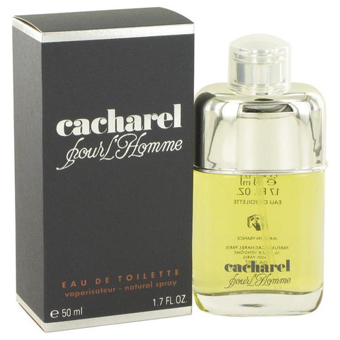 CACHAREL by Cacharel Eau De Toilette Spray 1.7 oz - Miaimi perfume and cologne @ 123fragrance.net-Brand name fragrances, colognes, perfumes, shopping made easy - 2