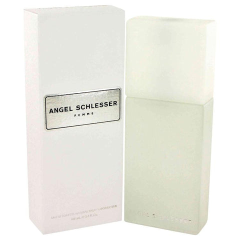 ANGEL SCHLESSER by ANGEL SCHLESSER Eau De Toilette Spray 3.4 oz - Fragrances for Women - 123fragrance.net