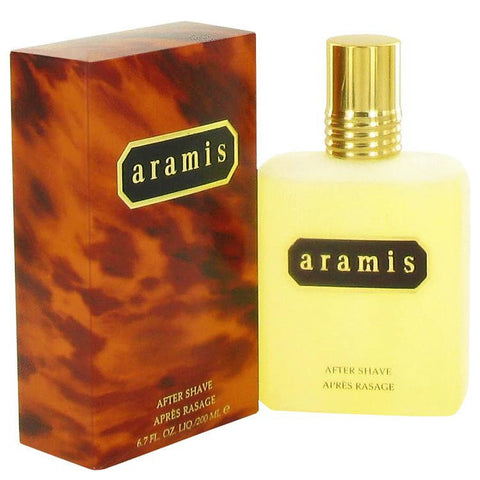 ARAMIS by Aramis After Shave (Plastic) 6.7 oz - Fragrances for Men - 123fragrance.net