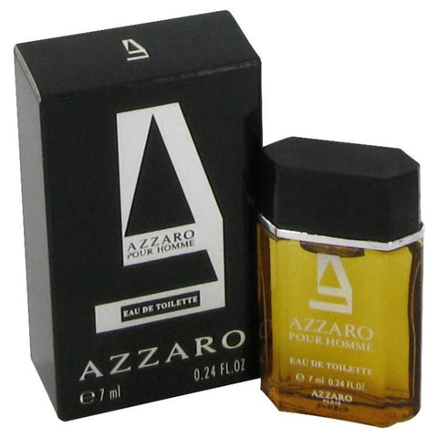 AZZARO by Loris Azzaro Mini EDT .23 oz - Miaimi perfume and cologne @ 123fragrance.net-Brand name fragrances, colognes, perfumes, shopping made easy - 2