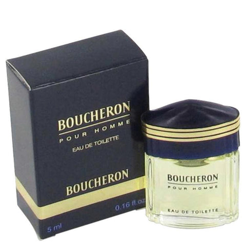 BOUCHERON by Boucheron Mini EDT .15 oz - Miaimi perfume and cologne @ 123fragrance.net-Brand name fragrances, colognes, perfumes, shopping made easy