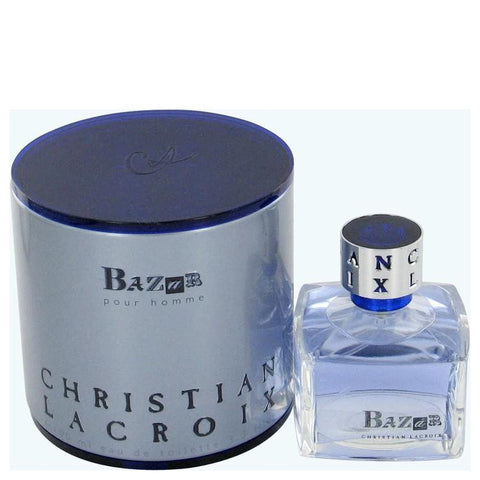 Bazar by Christian Lacroix Eau De Toilette Spray 1.7 oz