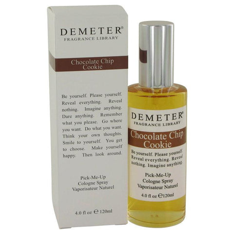 Chocolate Chip Cookie by Demeter Cologne Spray 4 oz - Miaimi perfume and cologne @ 123fragrance.net-Brand name fragrances, colognes, perfumes, shopping made easy - 2