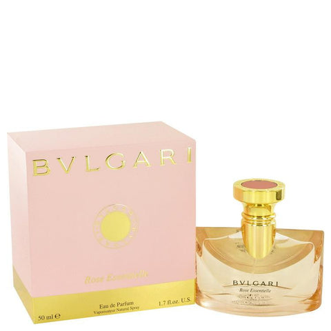 Bvlgari Rose Essentielle by Bvlgari Eau De Parfum Spray 1.7 oz - Miaimi perfume and cologne @ 123fragrance.net-Brand name fragrances, colognes, perfumes, shopping made easy - 2