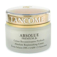 Lancome Absolue Premium Bx Advanced Replenishing Cream SPF15 (Made in USA) - Miaimi perfume and cologne @ 123fragrance.net-Brand name fragrances, colognes, perfumes, shopping made easy - 2