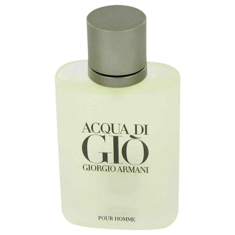 ACQUA DI GIO by Giorgio Armani Eau De Toilette Spray (Tester) 3.3 oz - Fragrances for Men - 123fragrance.net