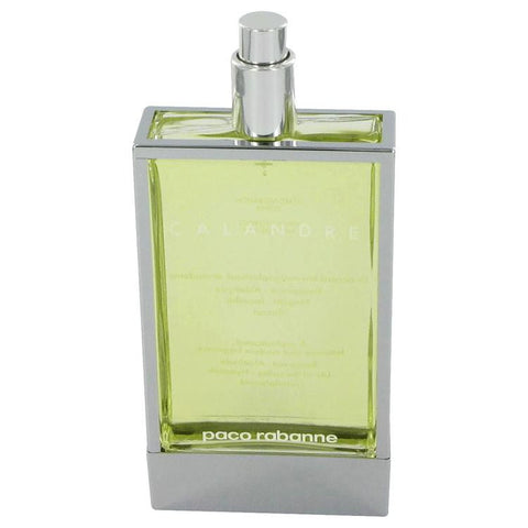 CALANDRE by Paco Rabanne Eau De Toilette Spray (Tester) 3.4 oz - Miaimi perfume and cologne @ 123fragrance.net-Brand name fragrances, colognes, perfumes, shopping made easy - 2