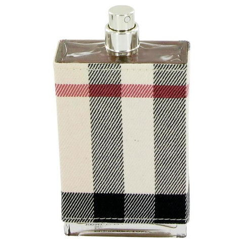 Burberry London (New) by Burberry Eau De Parfum Spray (Tester) 3.3 oz - Miaimi perfume and cologne @ 123fragrance.net-Brand name fragrances, colognes, perfumes, shopping made easy - 2