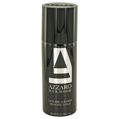 AZZARO by Loris Azzaro Shaving Foam 5.2 oz - Miaimi perfume and cologne @ 123fragrance.net-Brand name fragrances, colognes, perfumes, shopping made easy - 2
