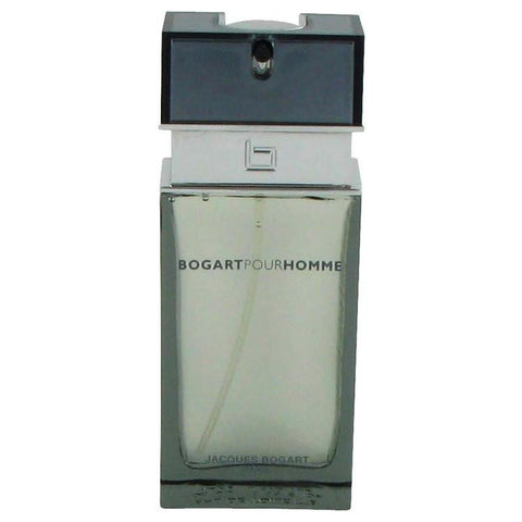 Bogart Pour Homme by Jacques Bogart Eau De Toilette Spray (Tester) 3.4 oz - Miaimi perfume and cologne @ 123fragrance.net-Brand name fragrances, colognes, perfumes, shopping made easy