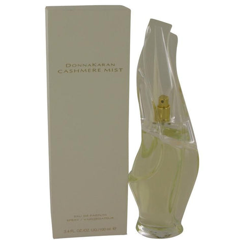 CASHMERE MIST by Donna Karan Eau De Parfum Spray 3.4 oz - Miaimi perfume and cologne @ 123fragrance.net-Brand name fragrances, colognes, perfumes, shopping made easy - 2