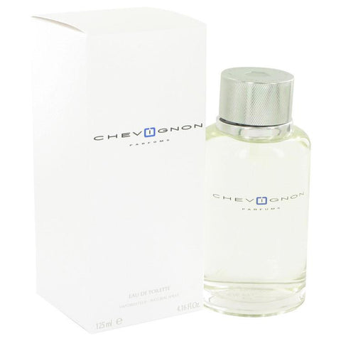 CHEVIGNON by Jacques Bogart Eau De Toilette Spray 4.16 oz