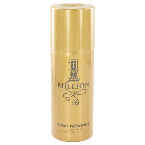 1 Million by Paco Rabanne Deodorant Spray 5 oz - Fragrances for Men - 123fragrance.net