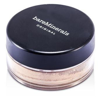 Bare Escentuals BareMinerals Original SPF 15 Foundation - # Light (W15) - Miaimi perfume and cologne @ 123fragrance.net-Brand name fragrances, colognes, perfumes, shopping made easy