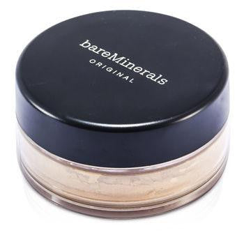 Bare Escentuals BareMinerals Original SPF 15 Foundation - # Golden Medium (W20) - Miaimi perfume and cologne @ 123fragrance.net-Brand name fragrances, colognes, perfumes, shopping made easy - 2