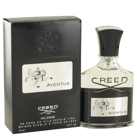 Aventus by Creed Eau De Parfum Spray 2.5 oz - Miaimi perfume and cologne @ 123fragrance.net-Brand name fragrances, colognes, perfumes, shopping made easy - 2