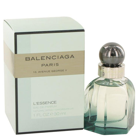 Balenciaga Paris L'essence by Balenciaga Eau De Parfum Spray 1 oz - Miaimi perfume and cologne @ 123fragrance.net-Brand name fragrances, colognes, perfumes, shopping made easy - 2
