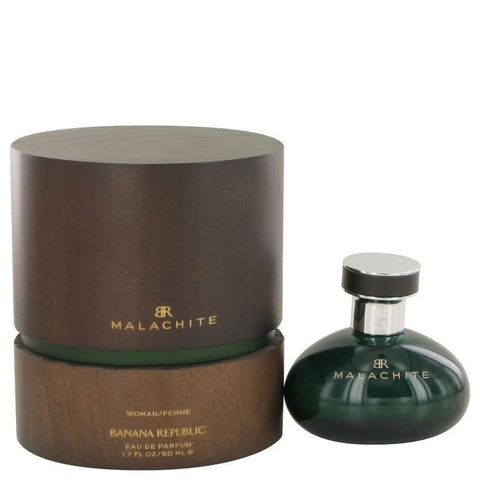 Banana Republic Malachite by Banana Republic Eau De Parfum Spray 1.7 oz - Miaimi perfume and cologne @ 123fragrance.net-Brand name fragrances, colognes, perfumes, shopping made easy - 2