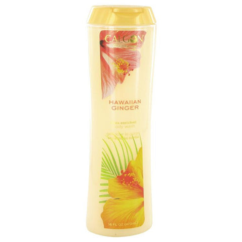 Calgon Take Me Away Hawaiian Ginger by Calgon Body Wash 16 oz - Miaimi perfume and cologne @ 123fragrance.net-Brand name fragrances, colognes, perfumes, shopping made easy
