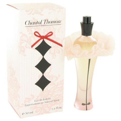 Chantal Thomass by Chantal Thomass Eau De Toilette Spray 1.6 oz - Miaimi perfume and cologne @ 123fragrance.net-Brand name fragrances, colognes, perfumes, shopping made easy - 2