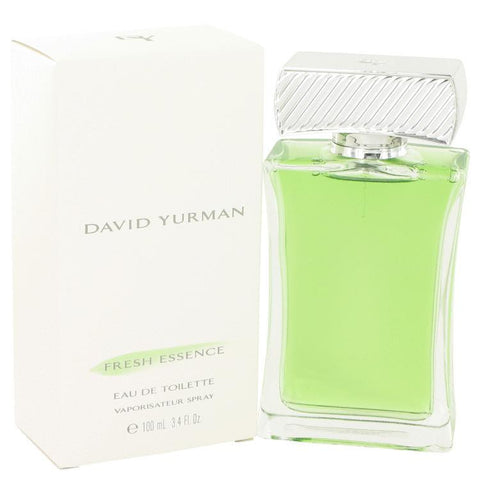 David Yurman Fresh Essence by David Yurman Eau De Toilette Spray 3.3 oz - Miaimi perfume and cologne @ 123fragrance.net-Brand name fragrances, colognes, perfumes, shopping made easy - 2