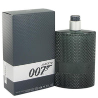 007 by James Bond Eau De Toilette Spray 4.2 oz - Fragrances for Men - 123fragrance.net