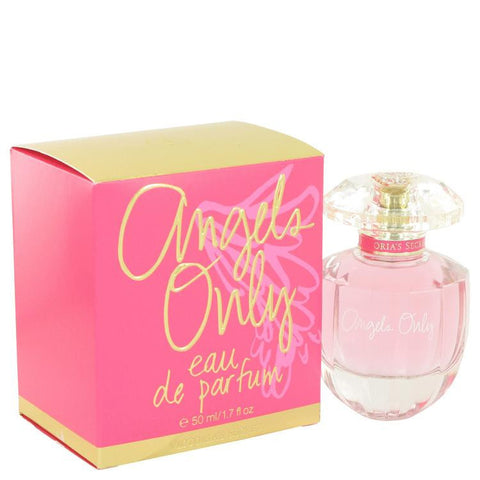 Angels Only by Victoria's Secret Eau De Parfum Spray 1.7 oz - Fragrances for Women - 123fragrance.net