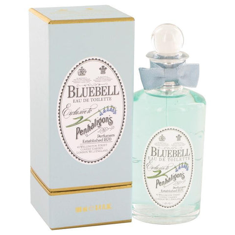 Bluebell by Penhaligon's Eau De Toilette Spray 3.4 oz - Miaimi perfume and cologne @ 123fragrance.net-Brand name fragrances, colognes, perfumes, shopping made easy - 2