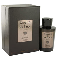 Acqua Di Parma Colonia Leather by Acqua Di Parma Eau De Cologne Concentree Spray 6 oz - Fragrances for Men - 123fragrance.net