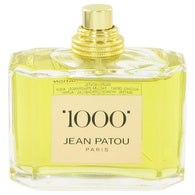 1000 by Jean Patou Eau De Parfum Spray (Tester) 2.5 oz - Fragrances for Women - 123fragrance.net
