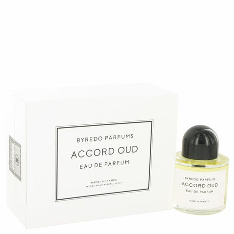 Byredo Accord Oud by Byredo Eau De Parfum Spray (Unisex) 3.4 oz - Miaimi perfume and cologne @ 123fragrance.net-Brand name fragrances, colognes, perfumes, shopping made easy - 2