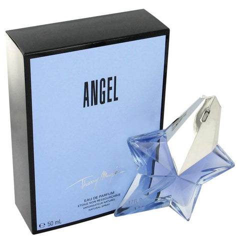 ANGEL by Thierry Mugler Mini EDP (unboxed) .17 oz - Fragrances for Women - 123fragrance.net